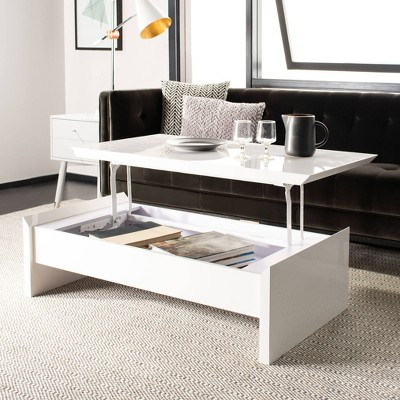 Coffee Table White Safavieh Coffee Table Coffee Table White