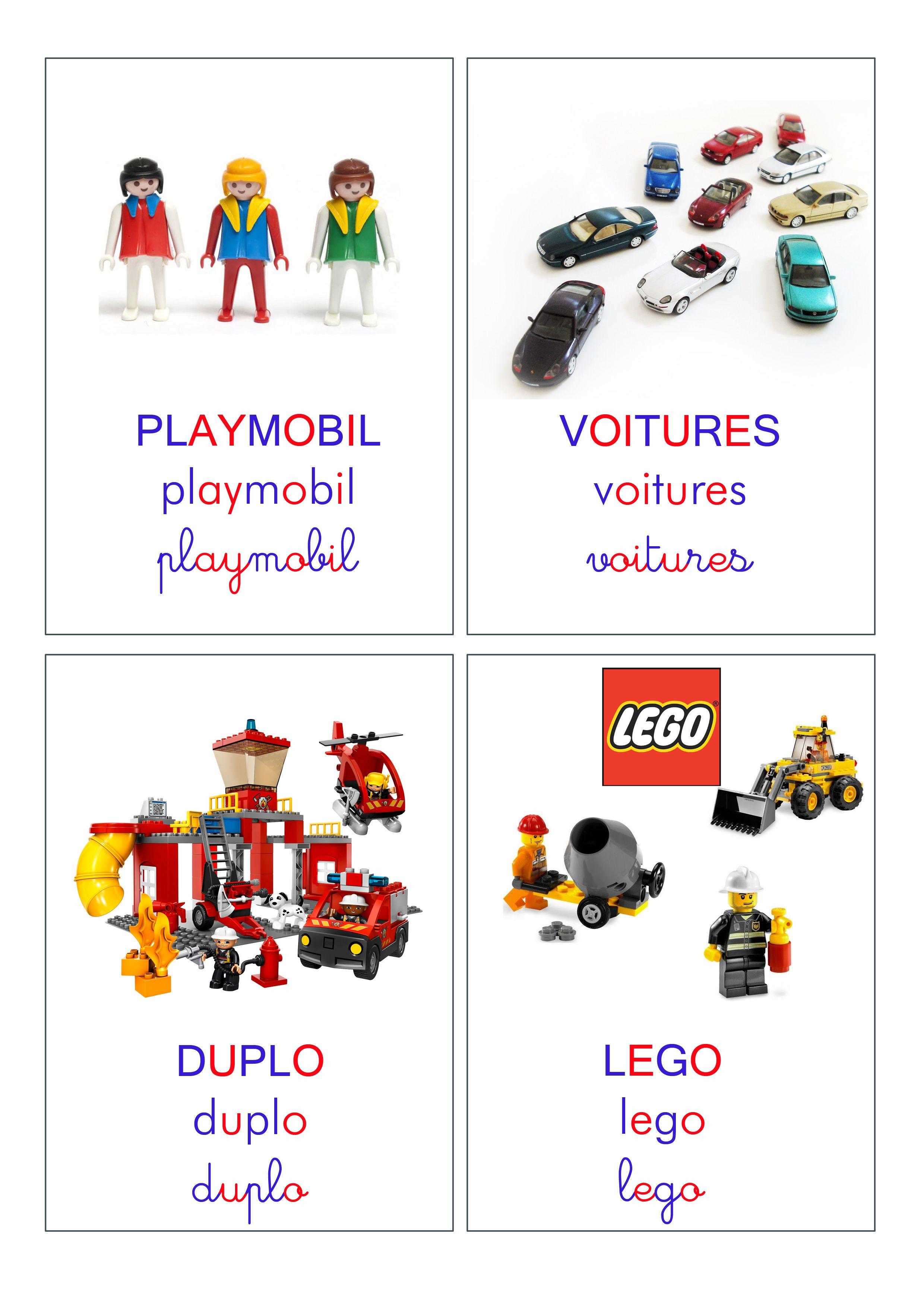 Tiquettes de rangement des jouets plastifier organiser pinterest rangement jouet - Ranger les jouets ...