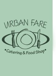 Urban Fare Catering & Food Shop - delivery, pick up or full service