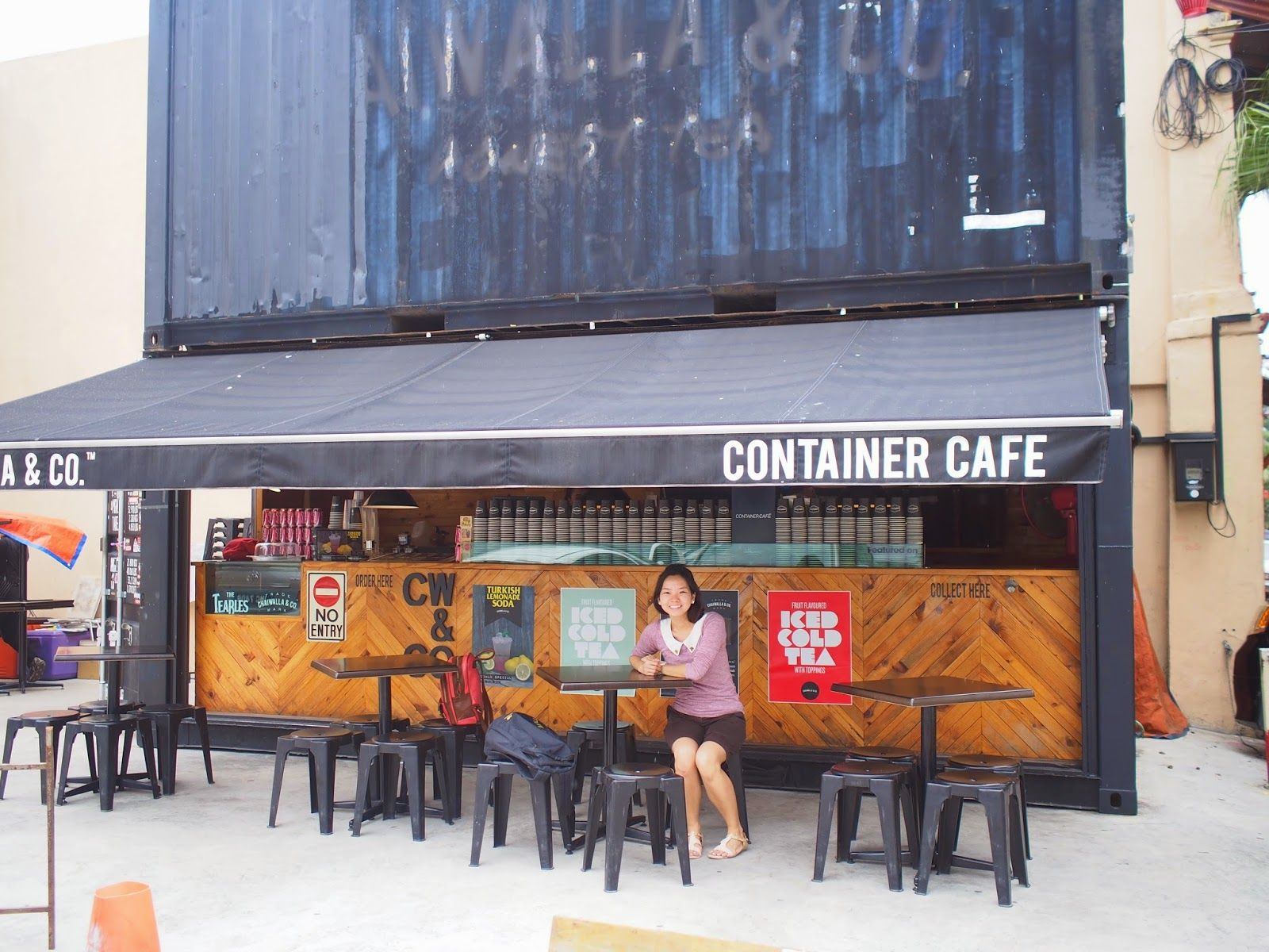 Dining In Johor Bahru Cafes And Eateries Within Walking Distance From Jb City Square Malaysia Muses Your Daily Doses Of Johor Johor Bahru Cafe