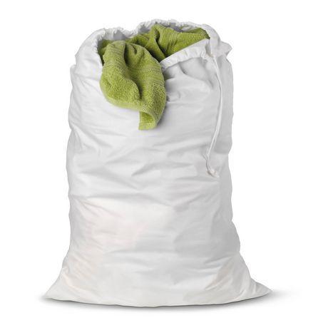 Honey Can Do 2pk Laundry Bag White Laundry Bag Laundry Honey