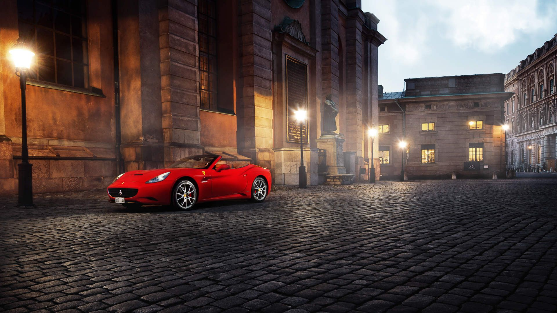 The Most Beautiful Automotive Photography You'll See This ...