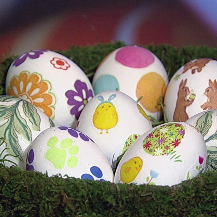 Hard Boiling Method Recipe The Chew Eggs Easter Easter Recipes