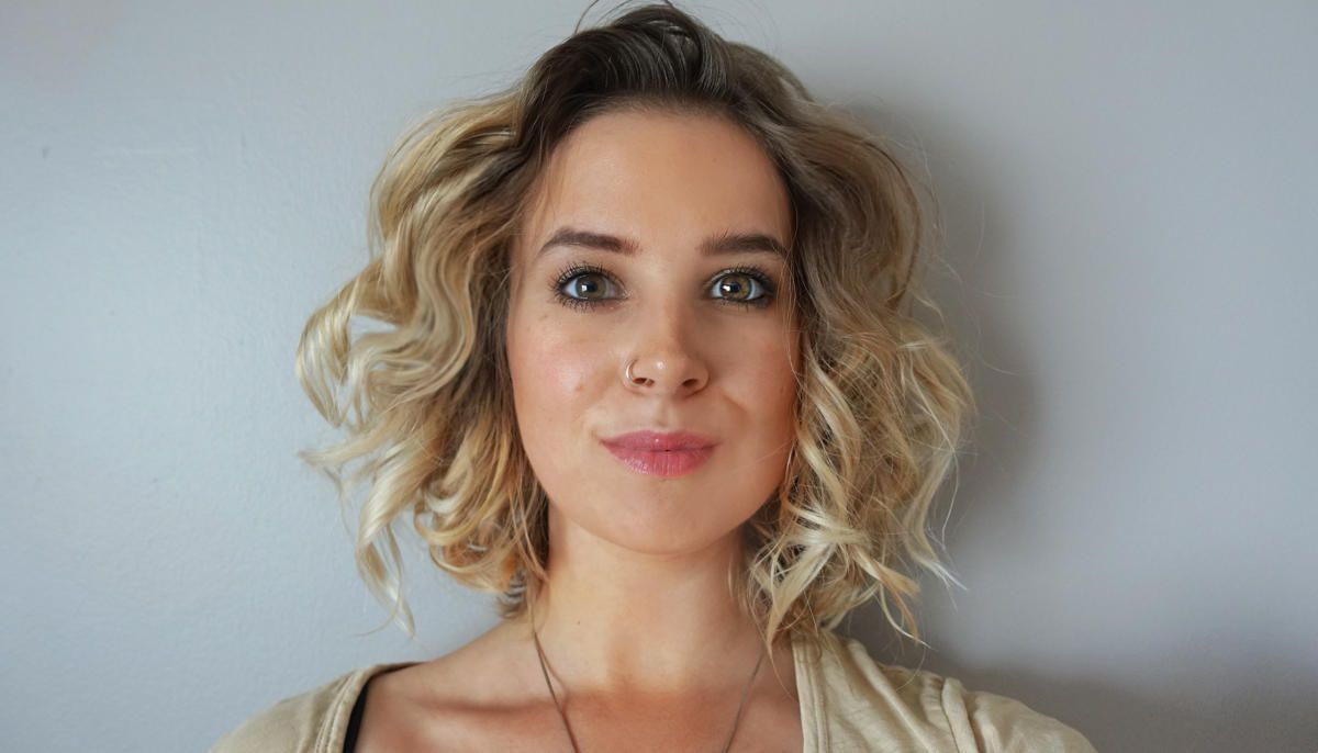 My Very Best Milf Hair Yet Three Little Tricks You Can Do Right