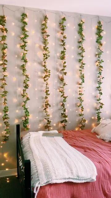 LED Wall Vine Lights ✨