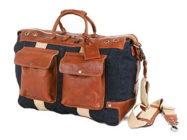 a classic carryall