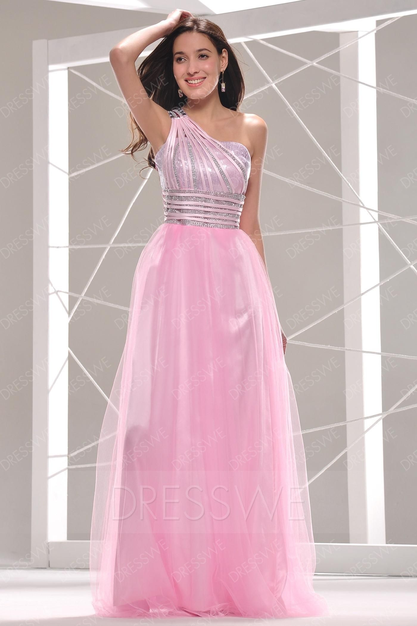 Blondie Nites Ellina-Long Prom Gown ($200) ❤ liked on Polyvore ...