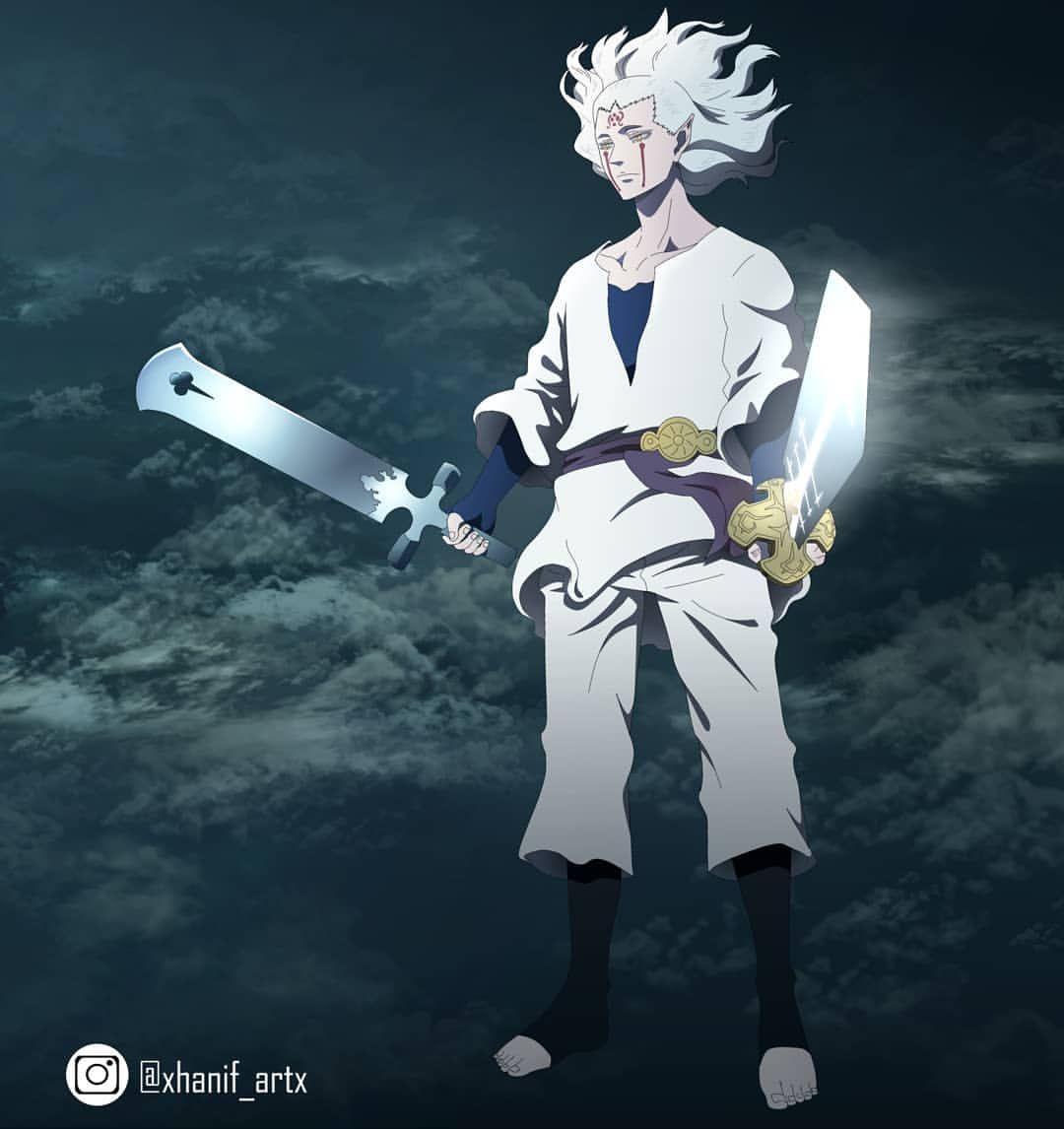 Pin de Dr Coconut em Zeldris   Nanatsu no taizai personagens