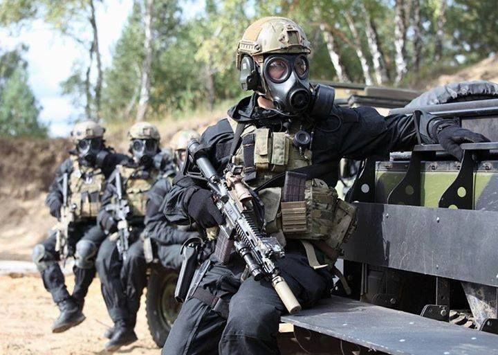 SAS inquest: Deaths of three soldiers down to a catalogue ...  |British Sas Training