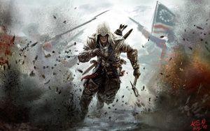 Assassins Creed III on the Battlefield