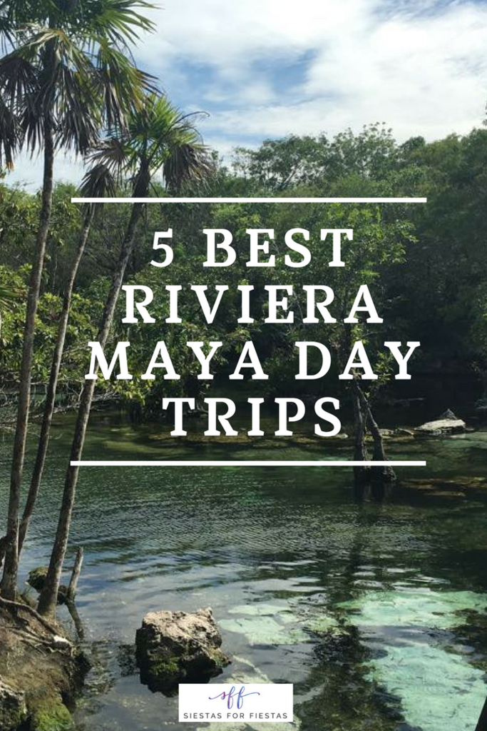 Best day trips in the Riviera Maya - tulum, Playa Del Carmen, Cancun.