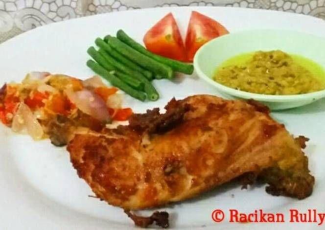 Resep Ayam Goreng Surabaya Oleh Racikan Rully Resep Ayam Goreng Resep Ayam Resep