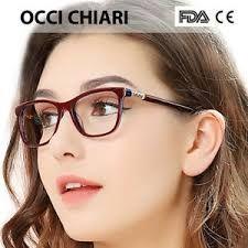 Photo of [Hot Item] 2019 Vintage Retro Acetat Myopie Brillen Frauen Klare Linse Rahmen Optische Demi Brillen Brillen