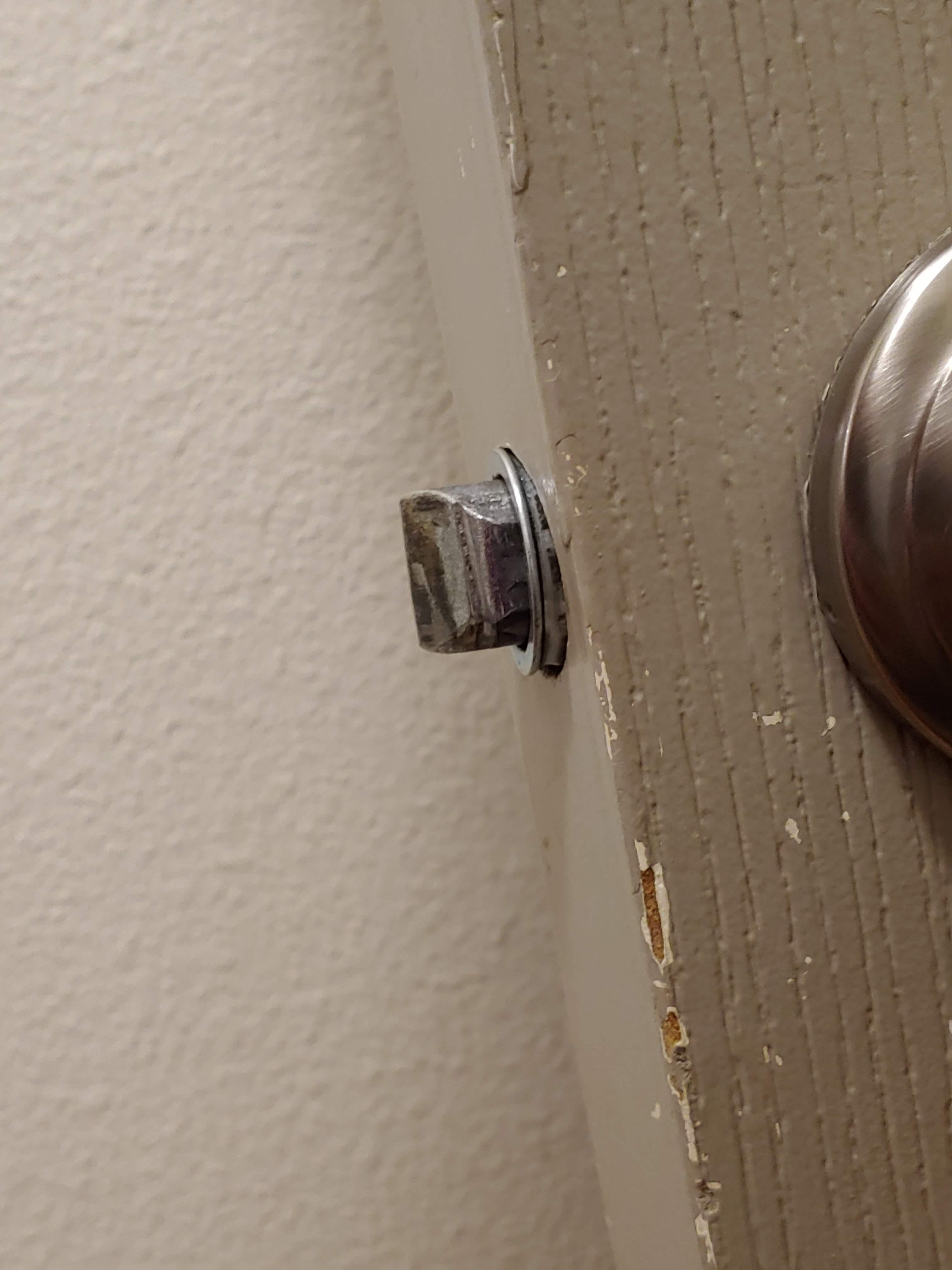 Door Latch Is Loose And Door Doesn T Close Bath Bombs Diy Diy Bath Products Diy Sweepstakes