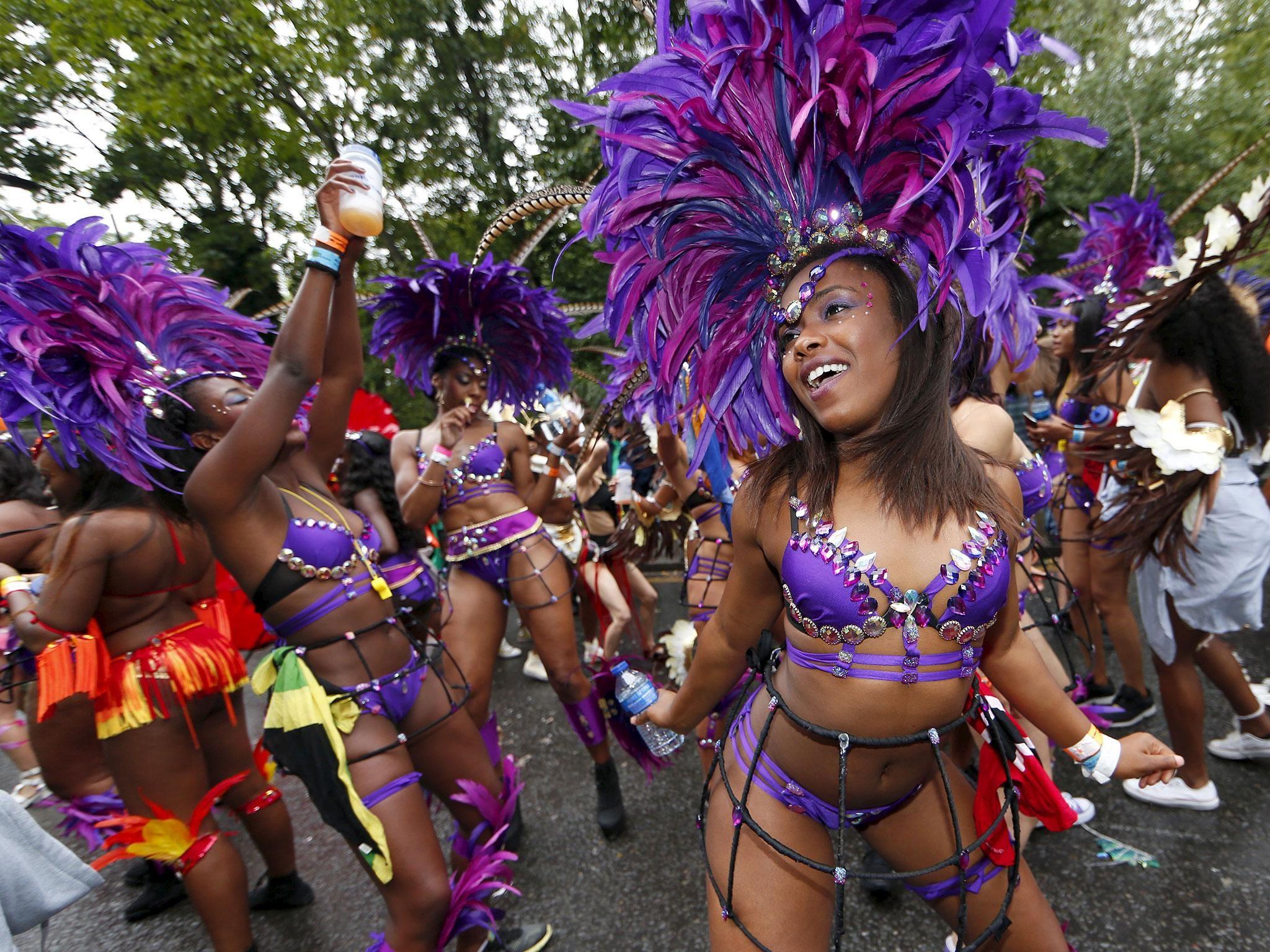carnaval de Notting Hill 2016 Londres | Carnavals | Pinterest ...