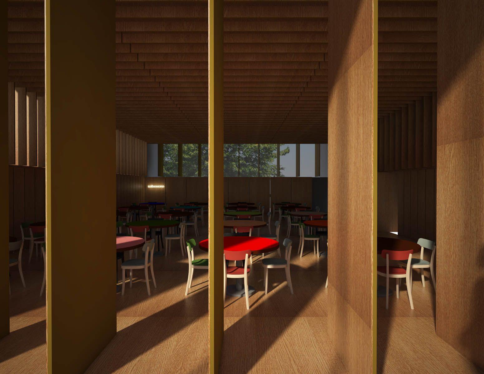 FG SA studio di architettura Fabrizio Guccione Architetto Milano