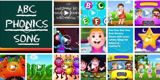Download 57 Video Nursery Rhymes | Children Songs By ChuChu