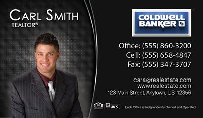 Coldwell Banker Business Cards Realtor Business Cards Real Estate Agent Bu Real Estate Agent Business Cards Real Estate Business Cards Realtor Business Cards