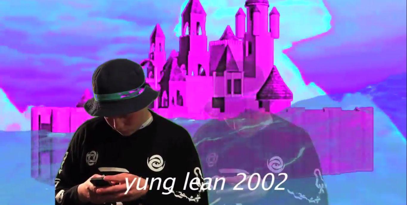 Yung Lean En 2019 Uicideboy Chidas Y Bandas