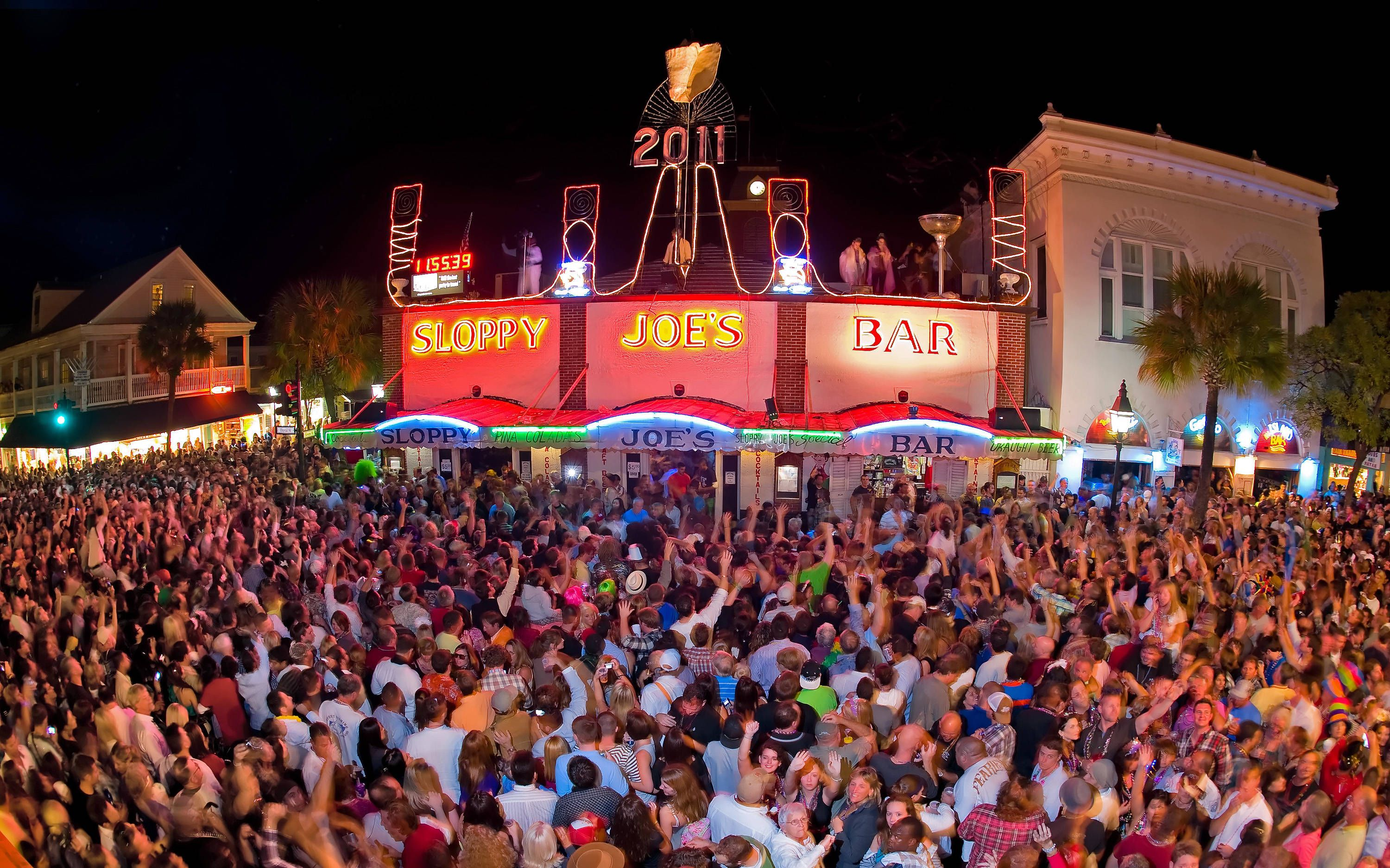 Vacation Rentals for New Year's Eve in Key West, Florida