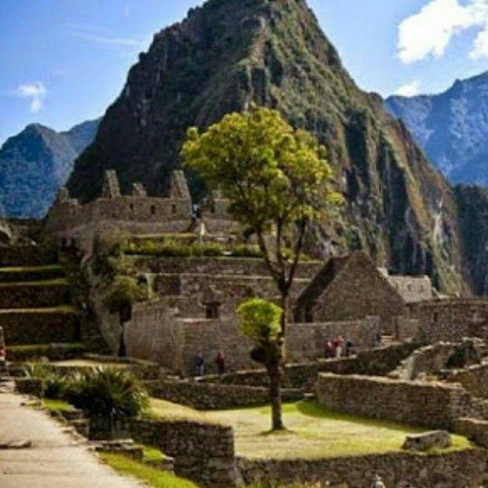 Yo soy Perú Destino Perú