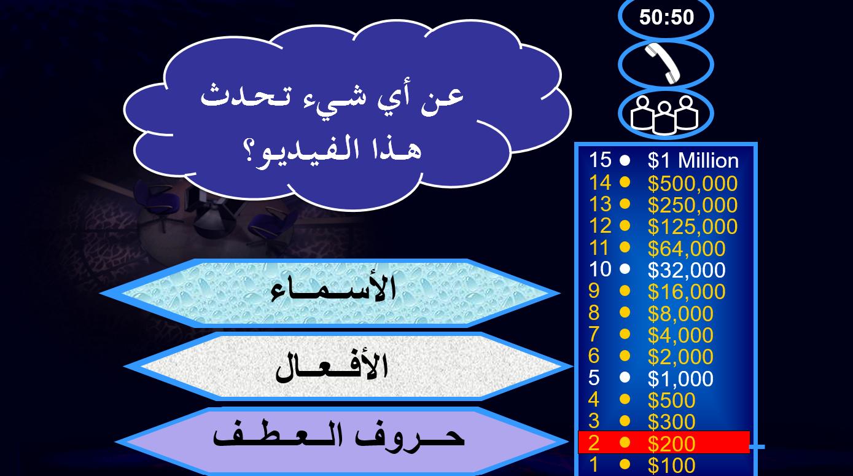بوربوينت درس حروف العطف للصف الثاني مادة اللغة العربية 10 Things Movie Posters