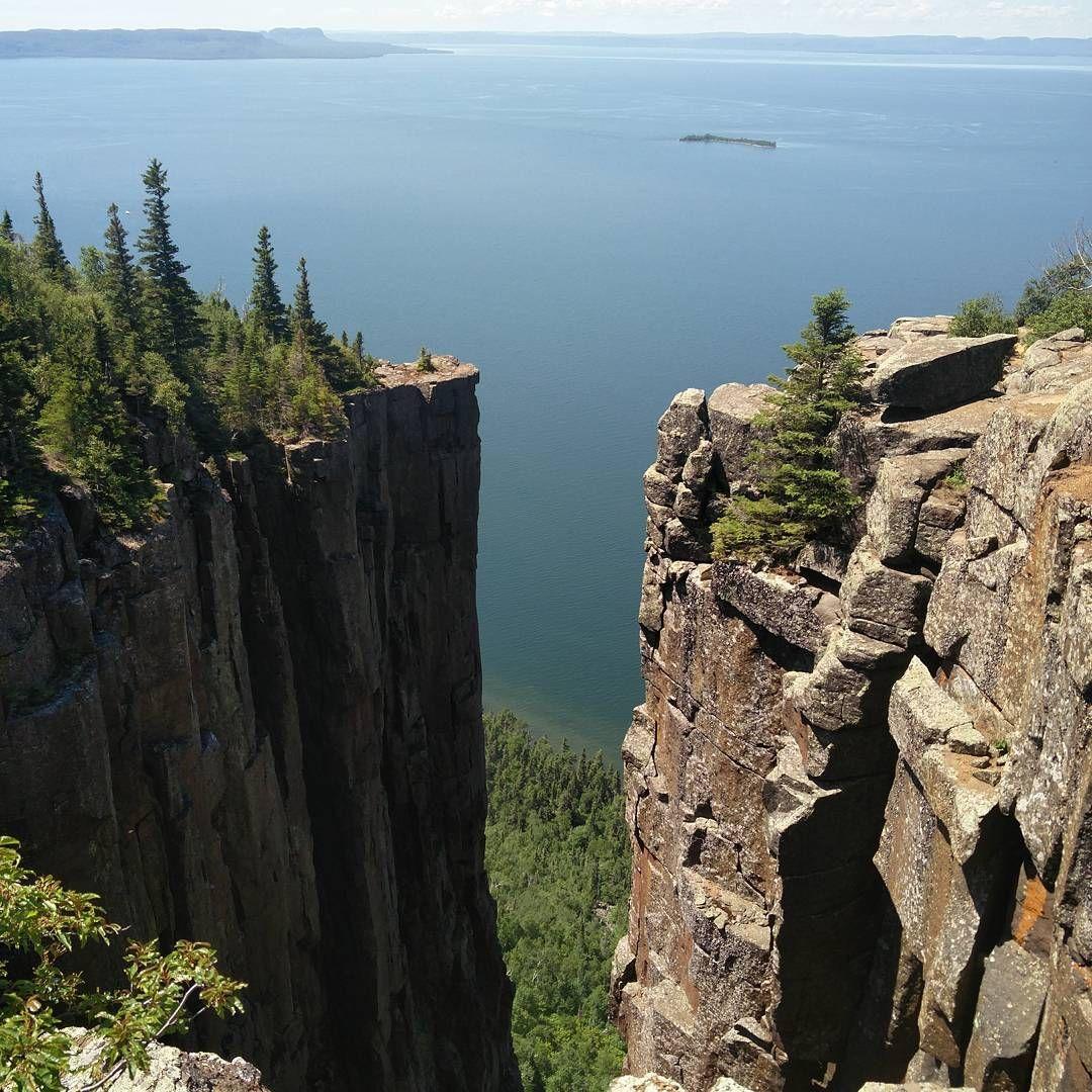 Places Of Worship Thunder Bay: Sleeping Giant - Thunder Bay