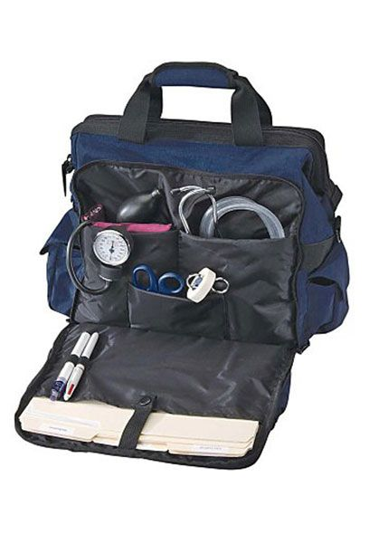 The Nurse Mates Ultimate Nursing Bag Best Clinical Ever Must Order Istudentnurse Nursehacks Nursemates Bags