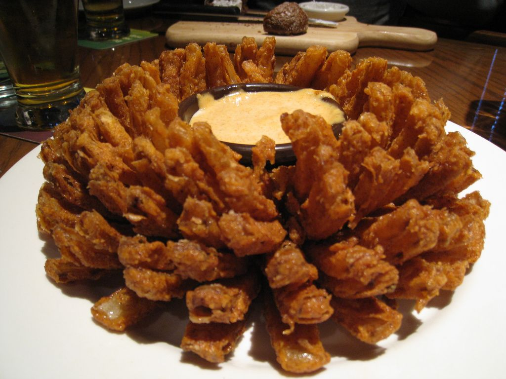 Outback Steakhouse S Bloomin Onion Restaurant Recipe