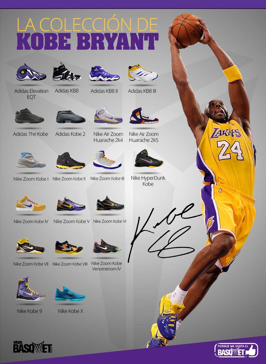 Kobe Infografia Bryant Buscar Con Basket GoogleGang Chaussure qARj35Sc4L