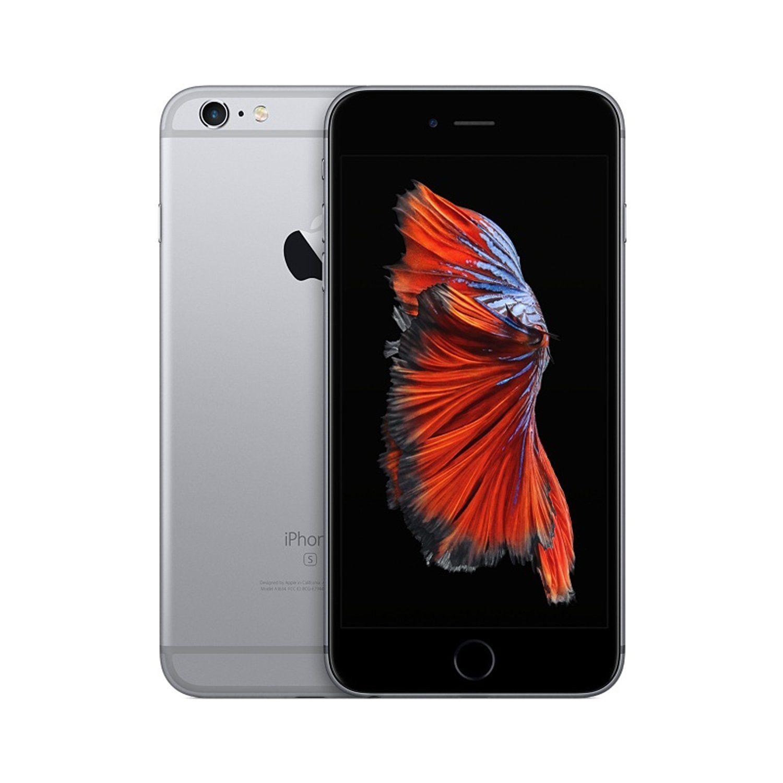 Apple Iphone 6 Plus Unlocked 64gb Space Grey Refurbished 6plus64wh Rb White Apple Iphone 6s Plus Apple Iphone Iphone