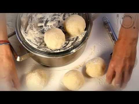 Knedle sa šljivama / Dumplings with plums @ja u kuhinji...