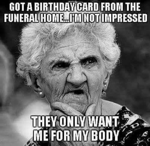 Pin By Ruby On Makes My 3 Happy Happy Birthday Funny Humorous Funny Happy Birthday Meme Funny Happy Birthday Wishes
