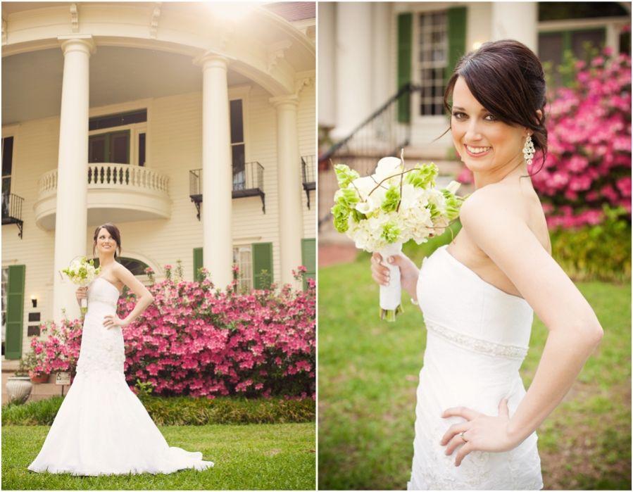 Weddings · Goodman LeGrande Museum. Tyler, TX
