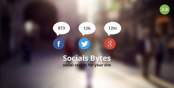 See More Socials Bytes WordPress PluginWe have the best promotion for you and if you are interested in the related item or need more information reviews from the x customer who are own of them before please follow the link to see fully reviews