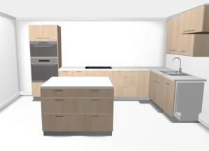 Free And Paid Programs That Help You Design Your Kitchen  Kitchen Magnificent Kitchen Design Software Ikea Review