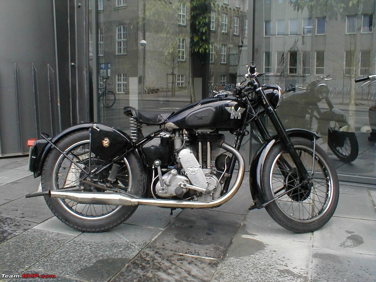 Matchless g 11 csr for sale 1958 on car and classic uk c544589 - Cars