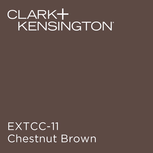 Chestnut Brown By Clark Kensington