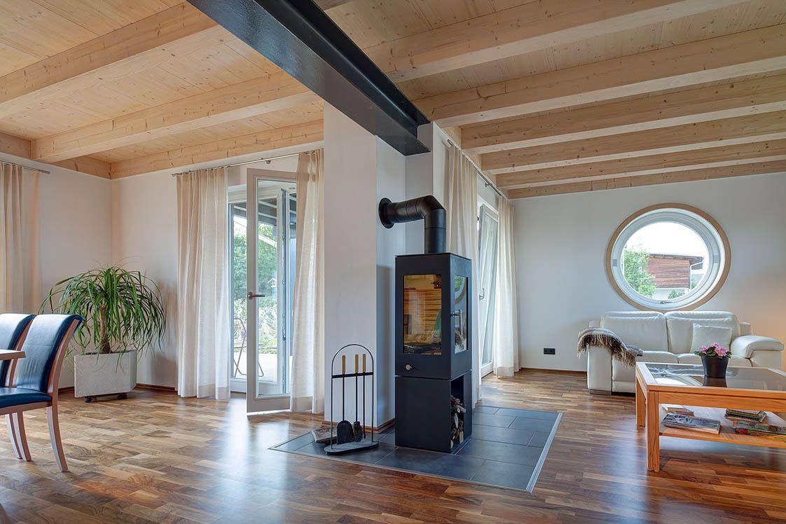 Stommel Haus haus der symmetrien in der nähe pforzheim holzhäuser