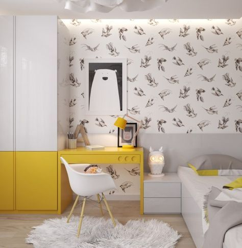 5 creative kids bedrooms with fun themes more