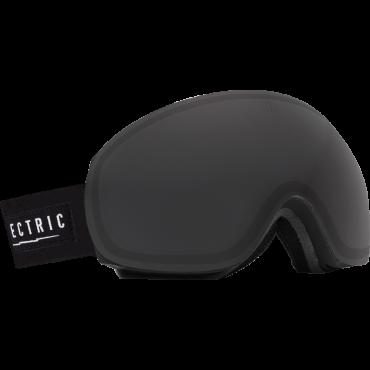 Electric Snow Goggles EG3 Black Tropic Jet Black