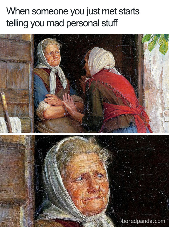Art History Memes Source By Ranver2885 Y Month Meme Art History Memes Funny Art History History Memes