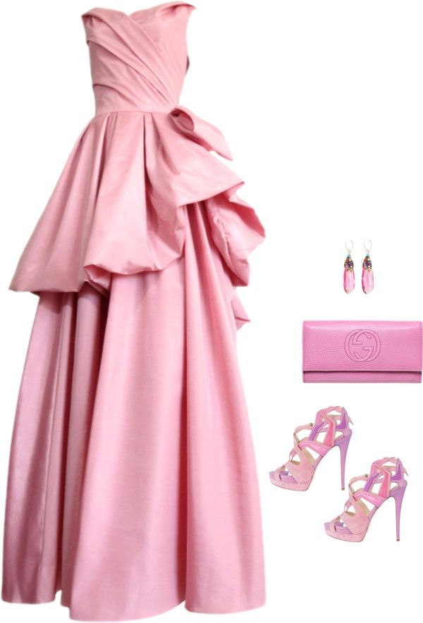 SevenRoses: Dior, Vintage Ball Gown | Styling 2014 | Pinterest ...
