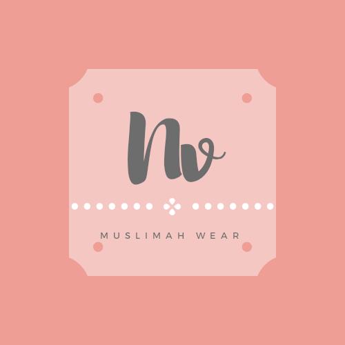Logo Pakaian Muslimah