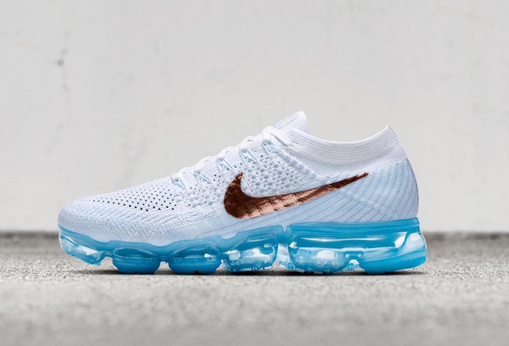 aa25bcc570fa8 Nike Air Vapormax - schöne Schuhe und unglaublich bequem!