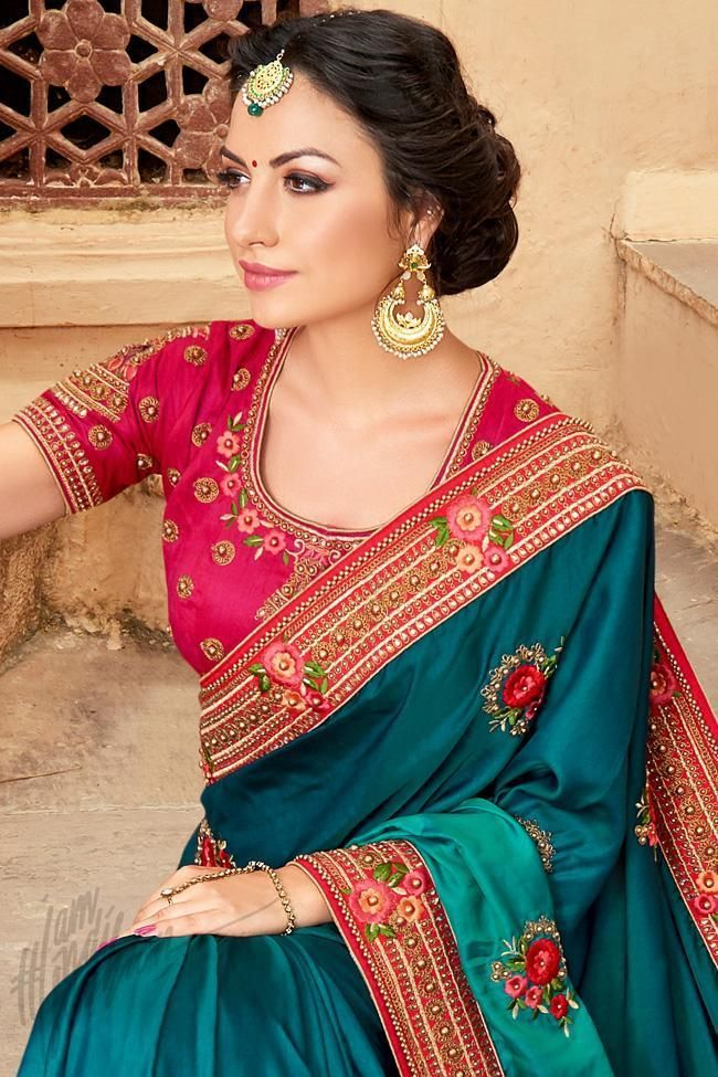 Image description also pin by indian outfits on blouse designs in rh pinterest