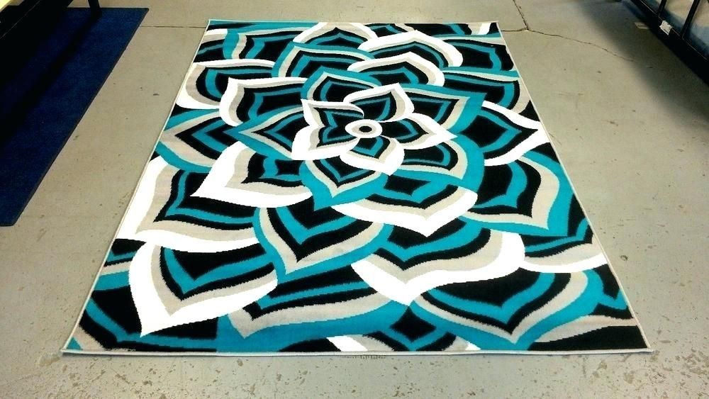 Teal And Orange Area Rugs Turquoise Living Room Decor Living Room Turquoise Turquoise Room
