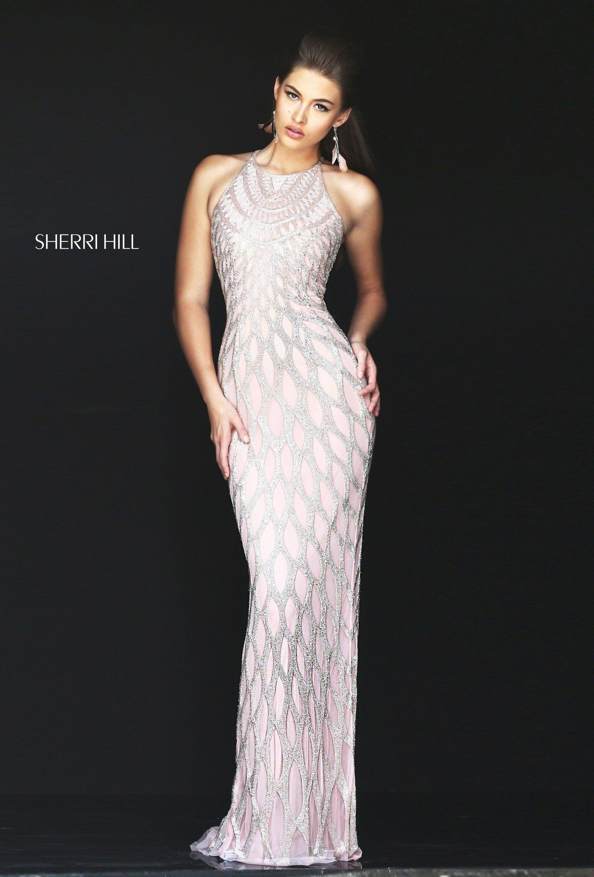 Sherri hill style all things prom in pinterest prom