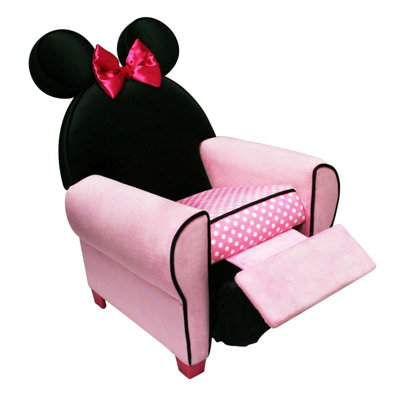 Amazon Disney Recliner Minnie Baby