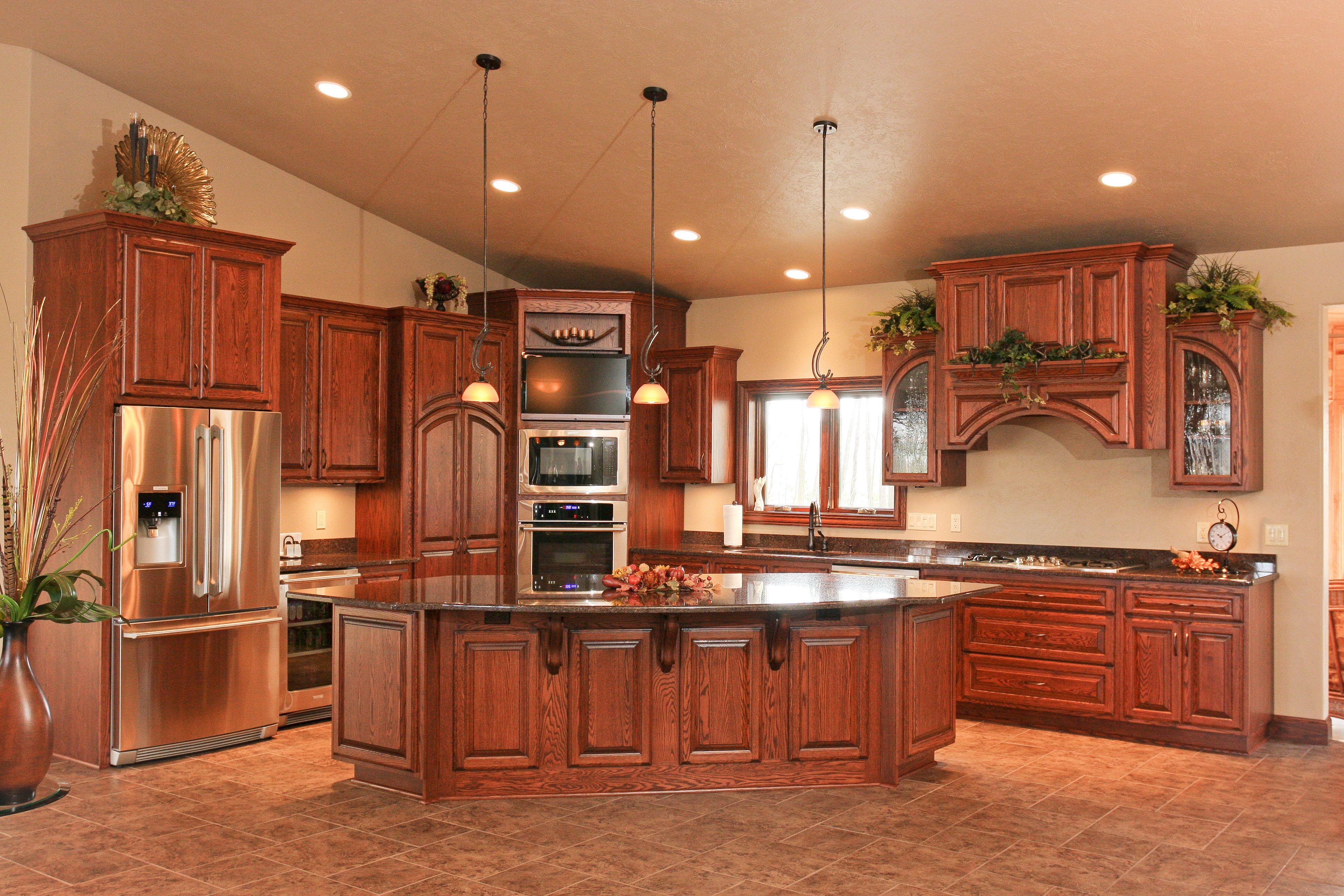 4 Reasons To Choose Custom Made Kitchen Cabinets Designalls In 2020 Custom Kitchen Cabinets Design Custom Built Kitchen Cabinets Custom Bathroom Cabinets